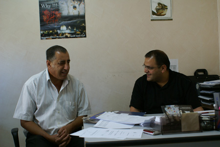 Adnan och Iyad_web